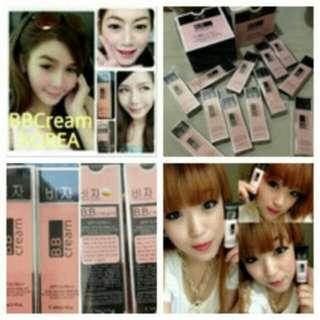 Kcc bb cream korea