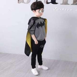 Batman Terno (for kids)