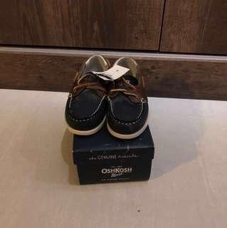 Osh kosh baby shoes new in box original from Australia