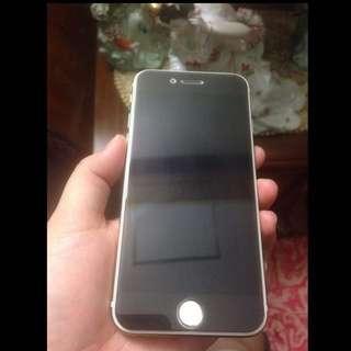 iPhone6 16gb Globelock