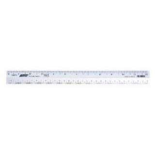 15cm/30cm Plastic Rulers