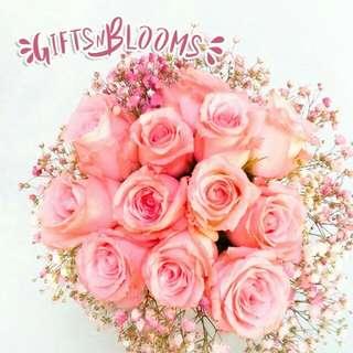 Valentine Bouquet Anniversary Romantic Surprise V54 - BCDAAAQ