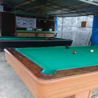Billiards and Resto Place