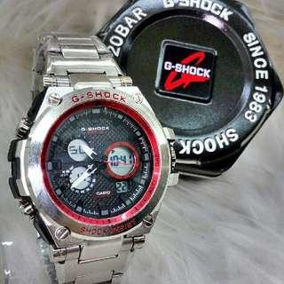 Preorder Only GShock MTG Single Watch - Complete Set