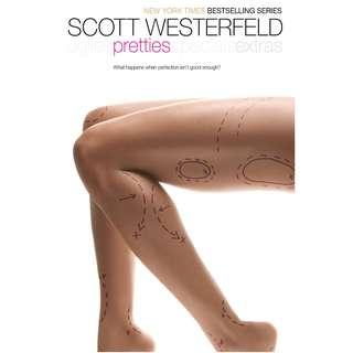 Pretties (Scott Westerfeld)