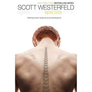 Specials (Scott Westerfeld)