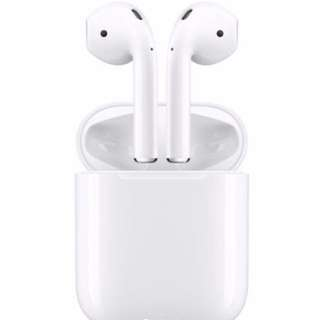 Looking for AirPod a