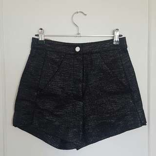 Manning Cartell Moonscape Shorts
