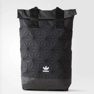 Adidas Issey Miyake 3D Backpack
