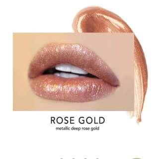 Jouer Rose Gold Liquid Lipstick