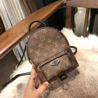 LV MINI PALM SPRINGS MINI BACKPACK M41562
