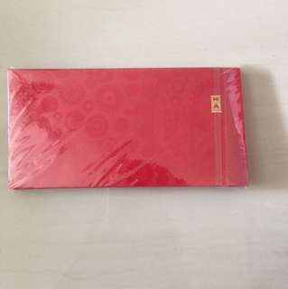 Hour Glass red packets / ang bao