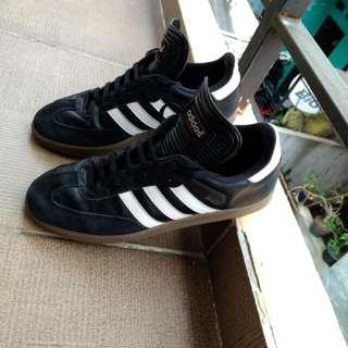 Adidas samba classic, size 42 2/3, original, WA : 081806246515