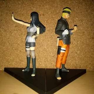 Naruto Hinata Set