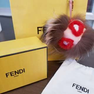 Fendi Bag Bug