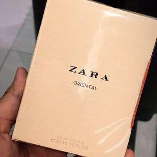 Parfum zara (new)
