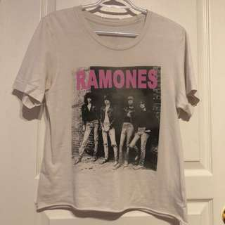Ramones Vintage tee