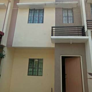 House and lot for sale near Starmall and proposed MRT 7