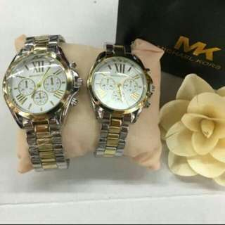 Couple's Watch