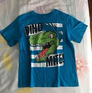 Dinomite t shirt