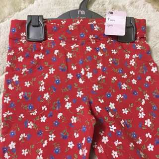 Mothercare legging