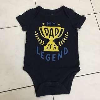 Baby gaps