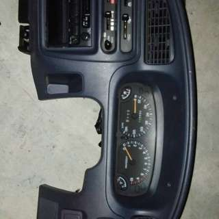 Dashboard L5 ori Japan for kancil meter rpm