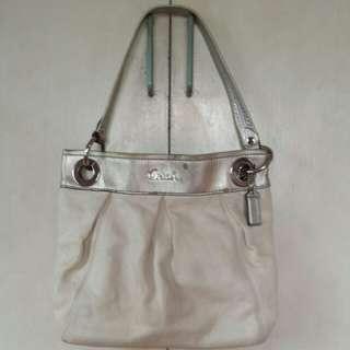Authentic Coach Convertible Bag