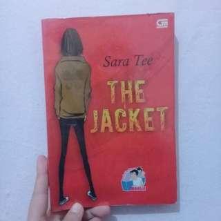 Novel - The Jacket