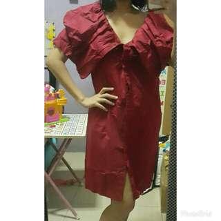 Madam outfit