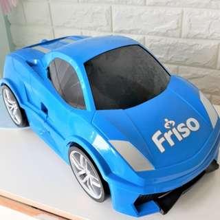 Friso remote control car luggage bag
