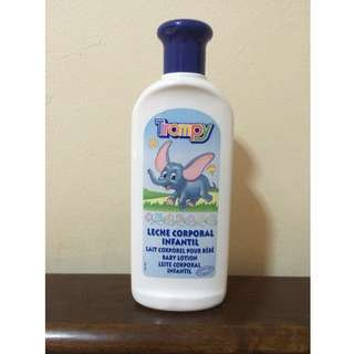 Trompy Baby Lotion