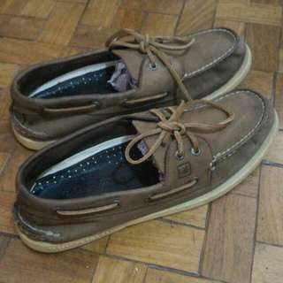 Sperry Top Sider A/O Classic Boat Shoes