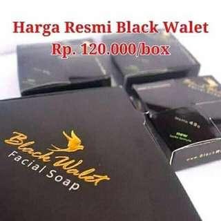 Blackwalet