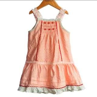 BN CNY Spring Dress