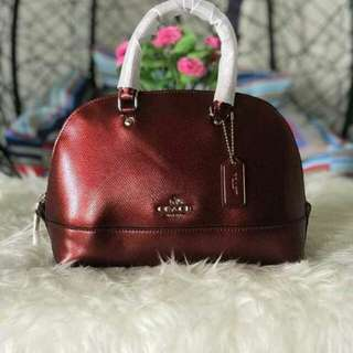 Coach Mini Sierra -READY STOCK