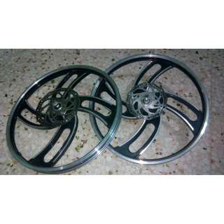 Sport Rim BMX