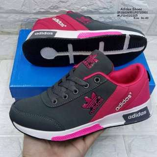 db40654f601863 Adidas shoes size   36-40