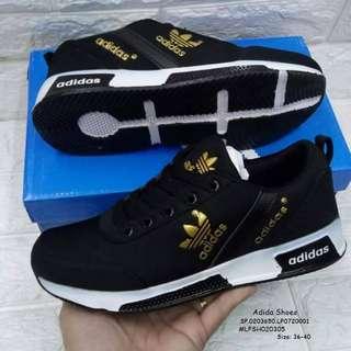 8f5160fad9743 Adidas shoes size   36-40