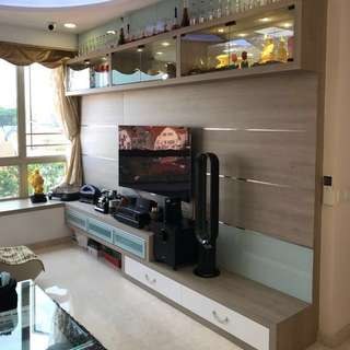 3 Bedrooms Penthouse unit for SALE/RENT