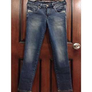 BNY Jeans denim pants (original)