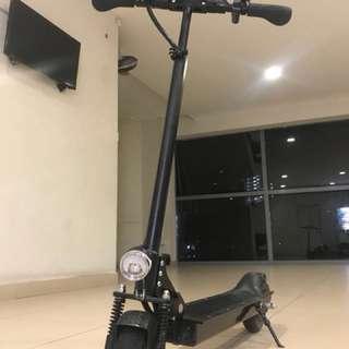 Escooter Ranger 2 Japanese model