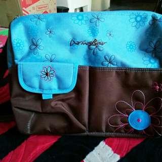 diapers bag/hospital bag/mama bag