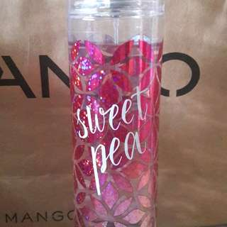 Bath&Body Works Sweet Pea Body Mist