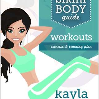 Kayla Itsines guide