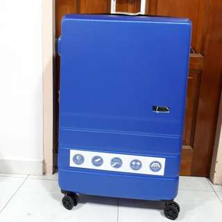"American Flyer 28""inch Luggage"