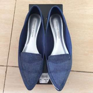Authentic Christian Siriano by Payless Shoe Source