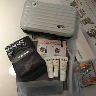 Rimowa overnight kit