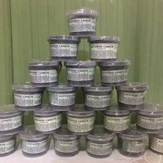 Activated Carbon (Charcoal)