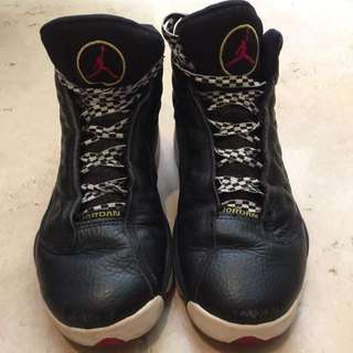 Sale Sepatu Basket Air Jordan 13 Playoff Kids